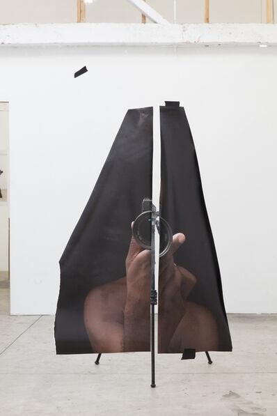 Paul Mpagi Sepuya, 'Mirror Study (0X5A7431)', 2018
