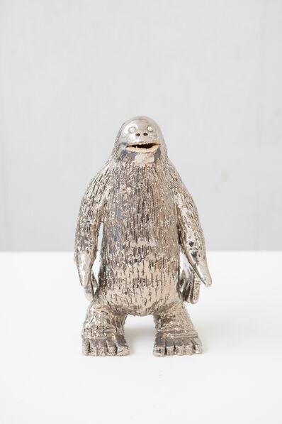 Tomas Dauksa, 'Pearl eye furry Bigfoot', 2020