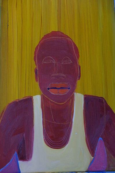 Richard Butler-Bowdon, 'Working Man (1)', 2016