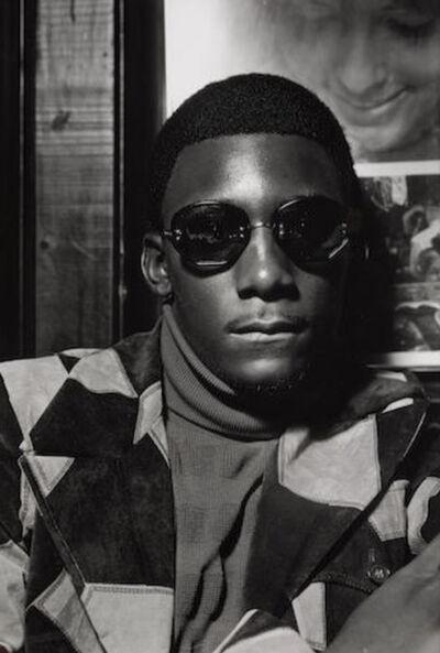 William Eggleston, 'Untitled (Nightclub Portrait)', 1973