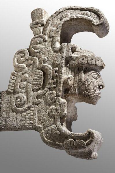 'La Reine d'Uxmal (Queen of Uxmal)', 600-900 AD