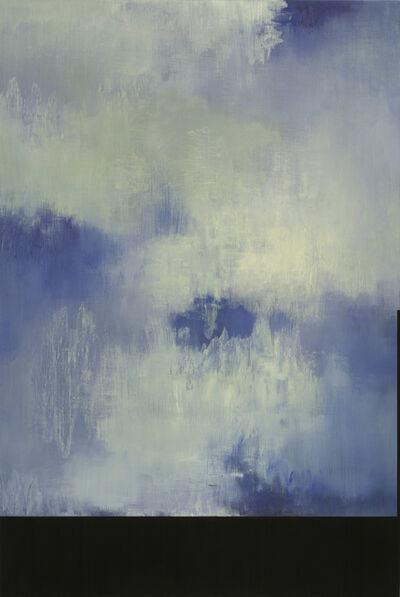 Tamar Zinn, 'Behind Closed Eyes 20', 2019