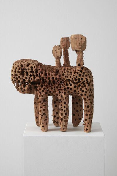 Hirosuke Yabe, 'Untitled (162)', 2017