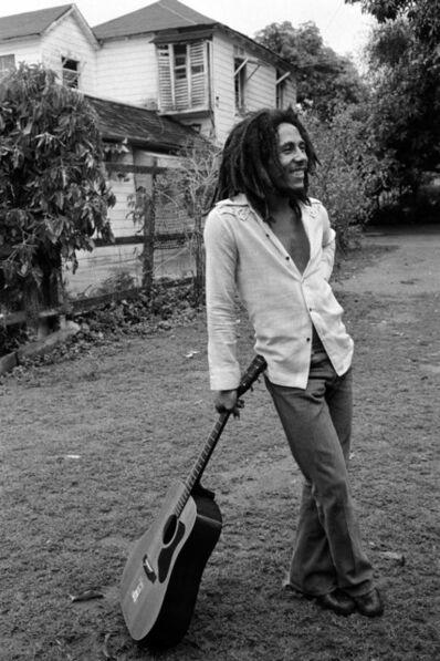 David Burnett, 'Soul Rebel, Hope Road, Kingston, Jamaica', 1976