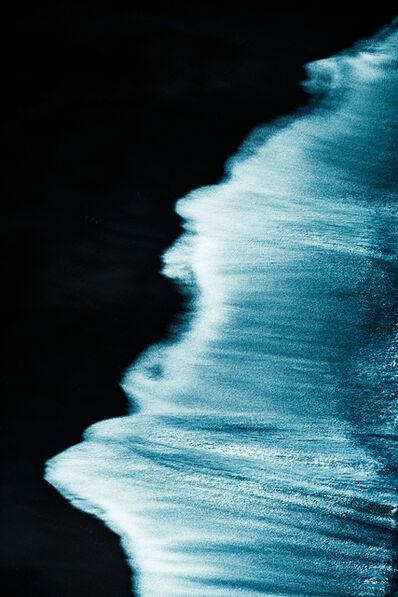Alessandro Puccinelli, 'Shorelines #9', 2018