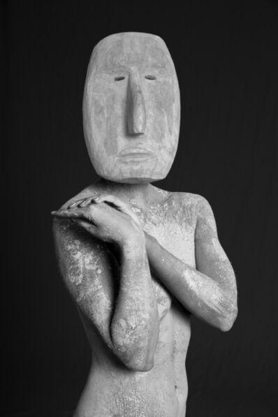 Isabel Muñoz, 'Serie Mitologías', 2012