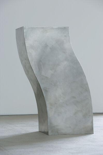 William Turnbull, 'Duct', 1966