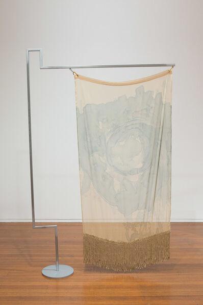 Mikala Dwyer, 'Flags', 2018