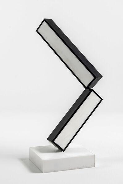 Sérvulo Esmeraldo, 'Untitled', 1976