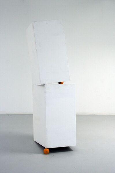 Erwin Wurm, 'Disziplin der Subjektivität', 2006