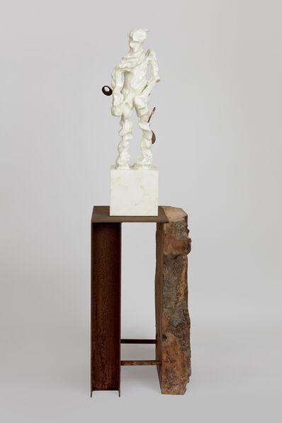 Kevin Francis Gray, 'Sun Worshipper', 2020