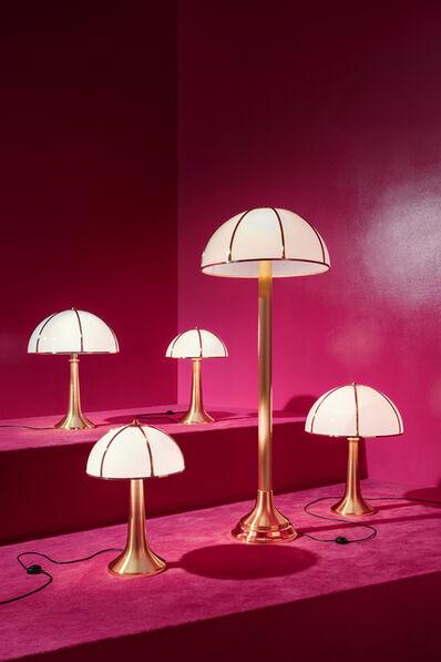 Gabriella Crespi, 'Fungo table lamp by Gabriella Crespi', Italy-2019 (Des.1976)