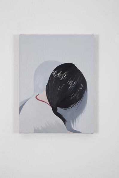 Andrea Carpita, 'Untitled-grey', 2021