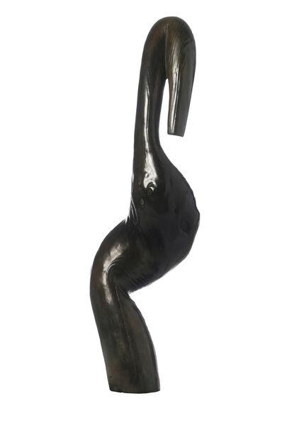 Wang Keping 王克平, 'Bird', 2010