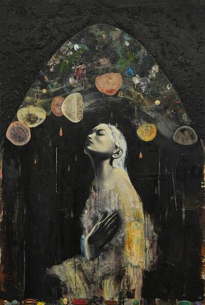 Yolik Nal, 'Ritual Drops', 2019