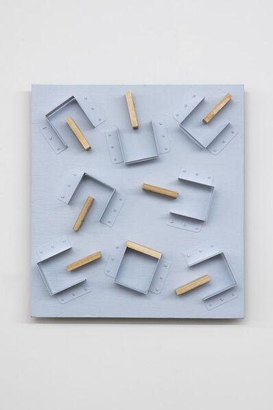 Kishio Suga, '多空性', 2006