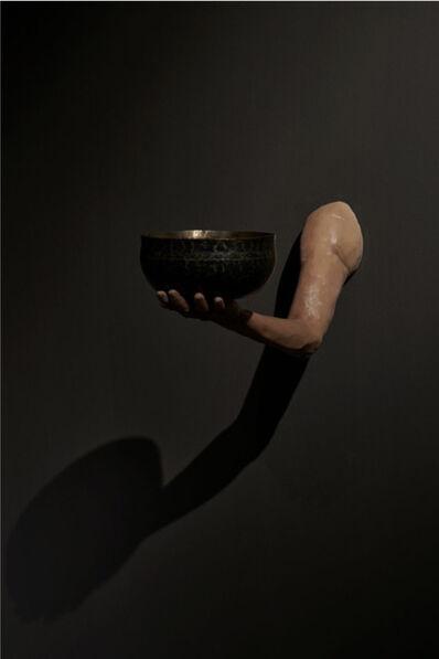 Chen Zhe, 'Gift: A Beauty Forsaken ', 2020