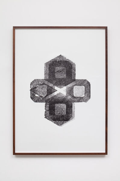 Ana Holck, 'Pré-moldados III', 2016