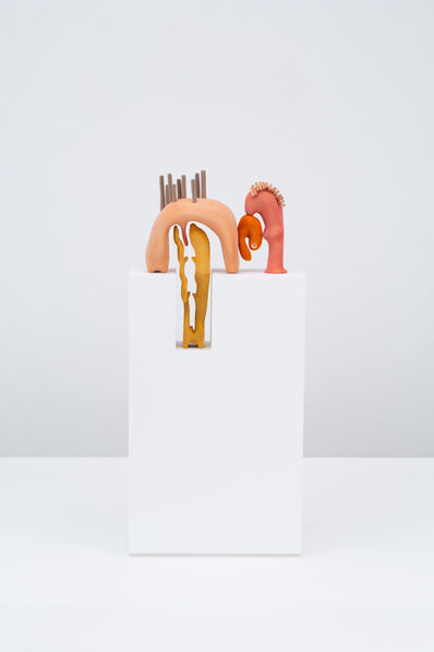 Matthew Ronay, 'Latch', 2019