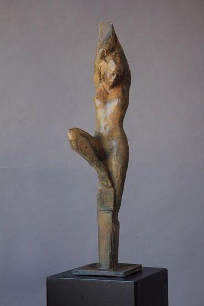 Rogerio Timoteo, 'Caryatid', 2018