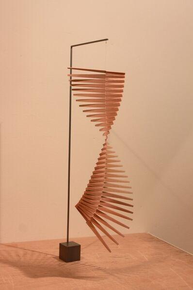 Etienne Krähenbühl, 'Eventail', 2012