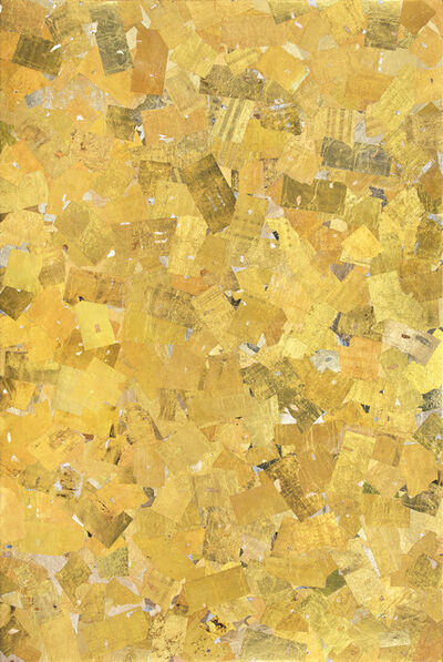 Robert Larson, 'Gold', 2017