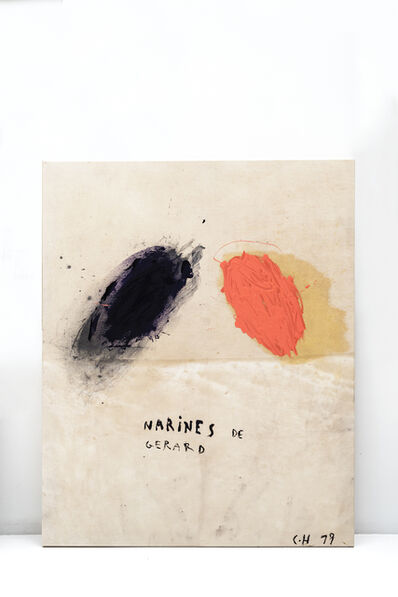 Charles Husser, 'Narines', 2018