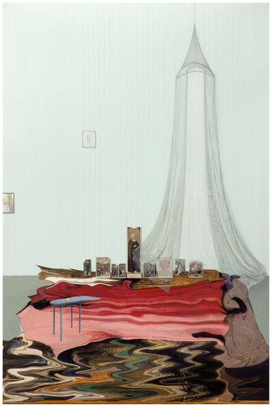 Wang Xuan, 'no title', 2014