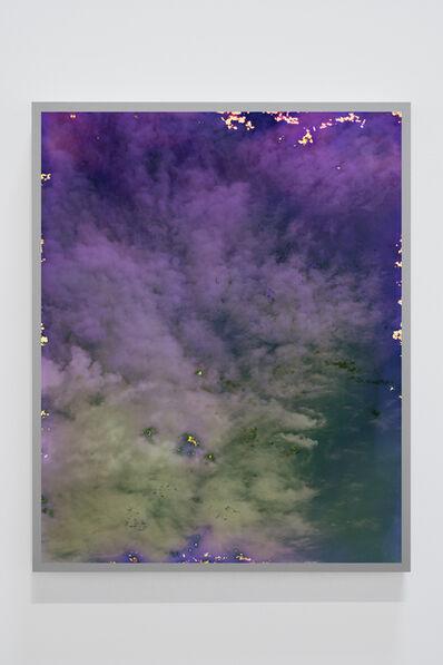 Scott McFarland, 'Untitled #9 (Sky Leaks)', 2016