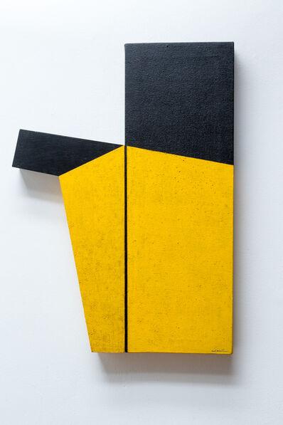 Silvia Lerin, 'Detour (Series Irregulars II)', 2012