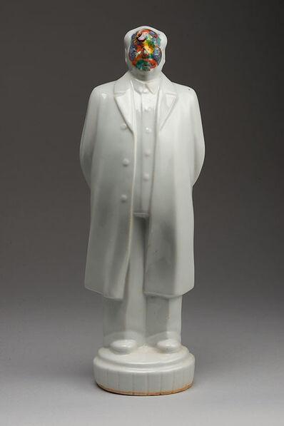 Wanxin Zhang, 'Mao was Artist, Too', 2010