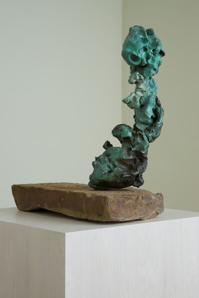 Lynda Benglis, 'Seascape', 1991