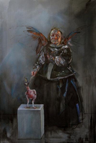 Henriette Hagelskjær, 'No Title', 2017