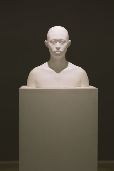 Liao Fei 廖斐, 'This Sentence Is False 这句话是错的', 2015