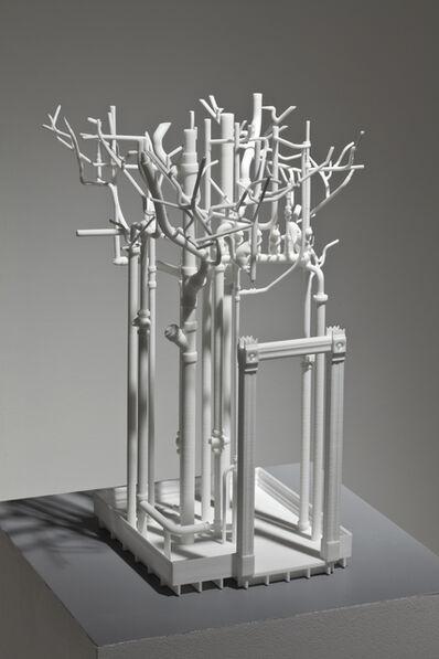 Guillaume Lachapelle, 'La forêt', 2010