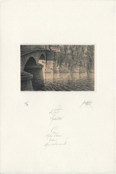 Jean Michel Mathieux-Marie, 'Paris IV 2', Unknown