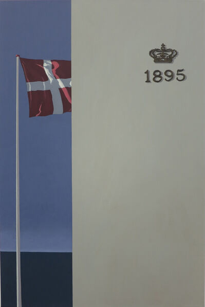 Christian Brandl, 'Hammerodde Bornholm', 2021