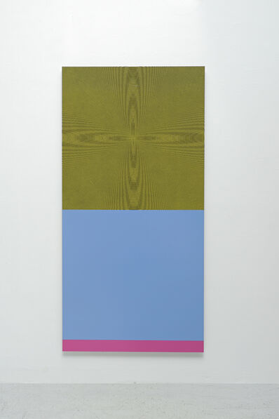 John M. Armleder, 'Untitled 3', 2003