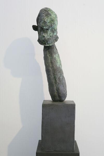 Jose Cobo, 'Rag Monkey Torso', 2018