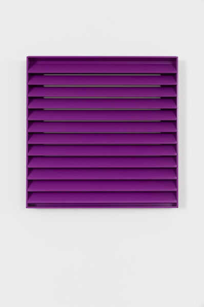 Liam Gillick, 'Vented Expansion', 2017