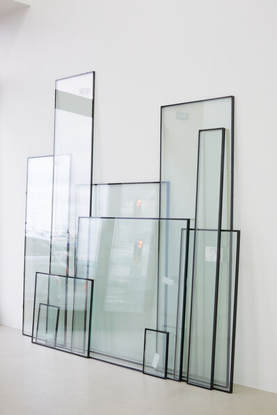 Kristján Gudmundsson, 'Forgotten View', 2001-2020