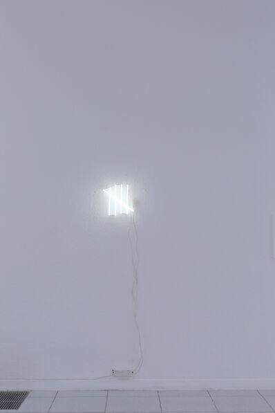 Lieven De Boeck, 'Cinq / Vijf / Five', 2010
