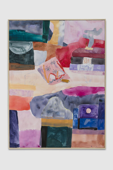 Bella Foster, 'Pink Moon', 2019