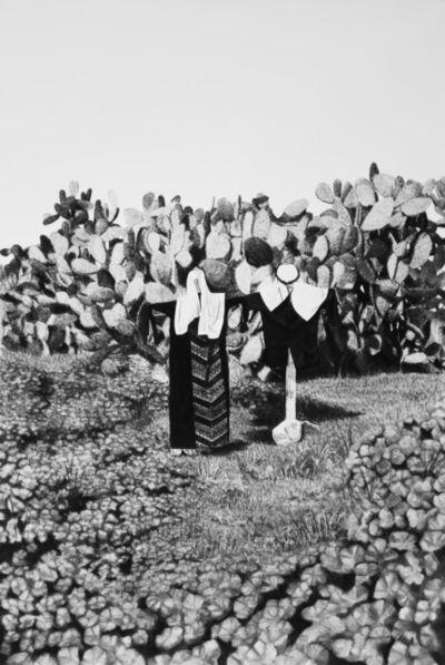 Samah Shihadi, 'Scarecrows', 2018