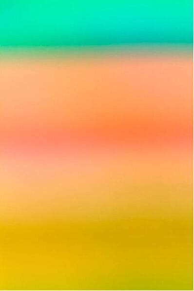 Yves Ullens, 'Coloured Meditation #5', 2012
