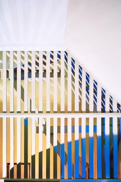 Andrea Grützner, 'Erbgericht, Untitled 27', 2020-2021