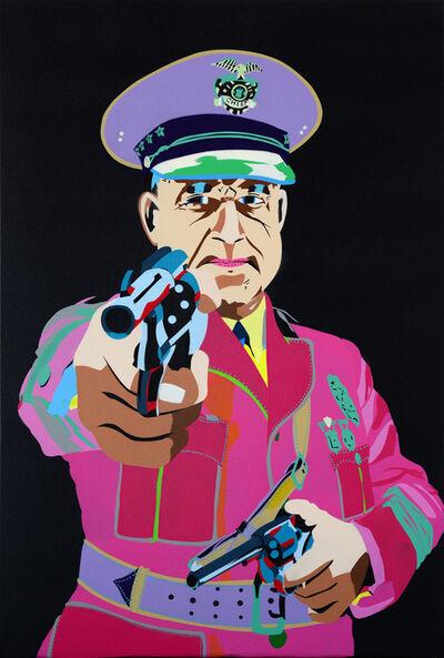 Michael Callas, 'Chief', 2013