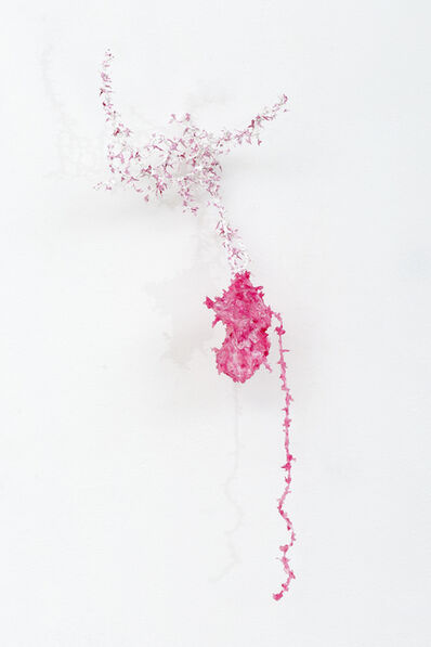 Aljoscha, 'Object from Panspermia Series #1', 201