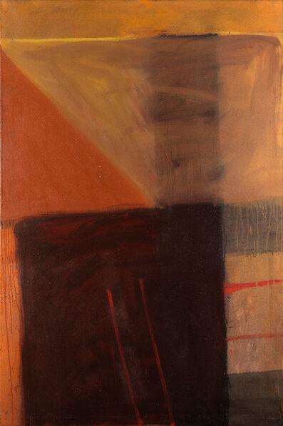 Albert Irvin RA, 'Entry', 1966