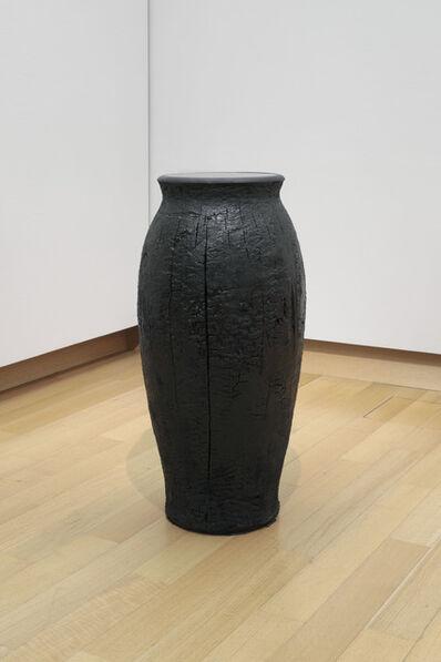 Toshikatsu Endo, 'Void-Wooden Pot', 2009-2013